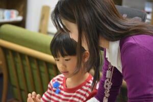 子どもに将棋を好きになってもらうのは先生の仕事。