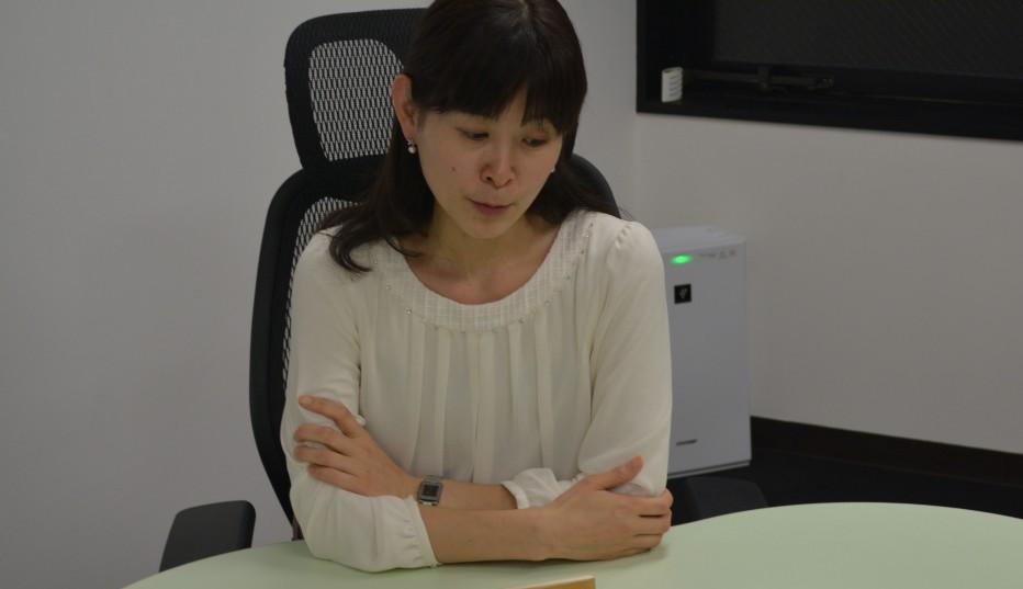 中倉彰子 指導対局