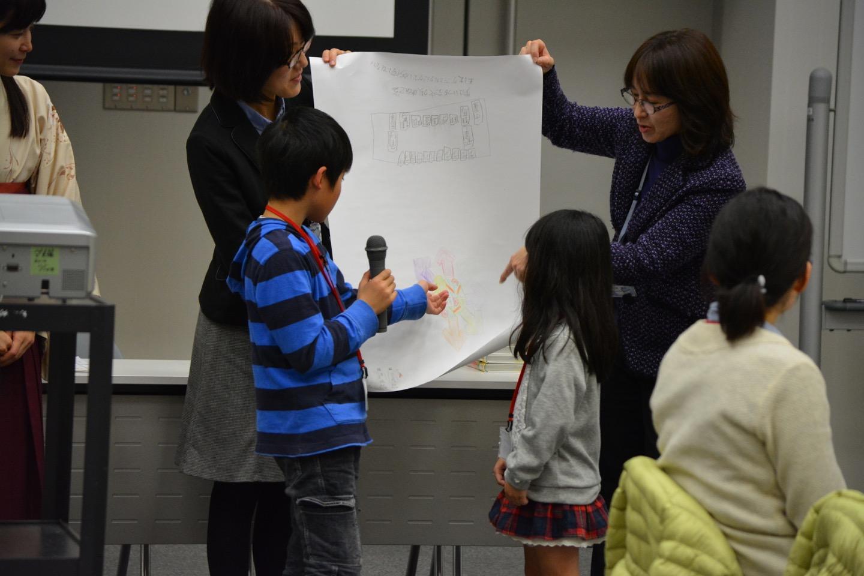 将棋×学研『将来に役立つ考える力を楽しく育む 親子ワークショップ』