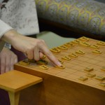 """あきこ先生の""""はじめての将棋教室"""" 〜ピシっと駒を指す/打つ方法"""