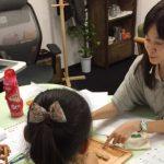 """あきこ先生の""""はじめての将棋教室"""" ステップ1-8王手の受け方"""