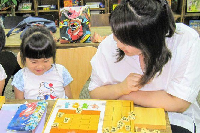 子どもが将棋好きになるまで粘り強くサポートしてあげてください