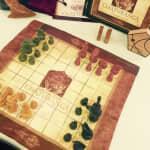 世界中の人たちと楽しめる!! 将棋の兄弟・先祖たち5つ