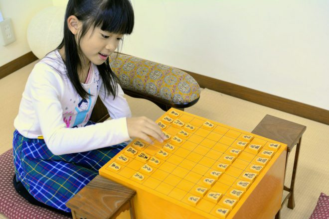 将棋初心者の子どもたちが上達するためのポイントについて紹介します。