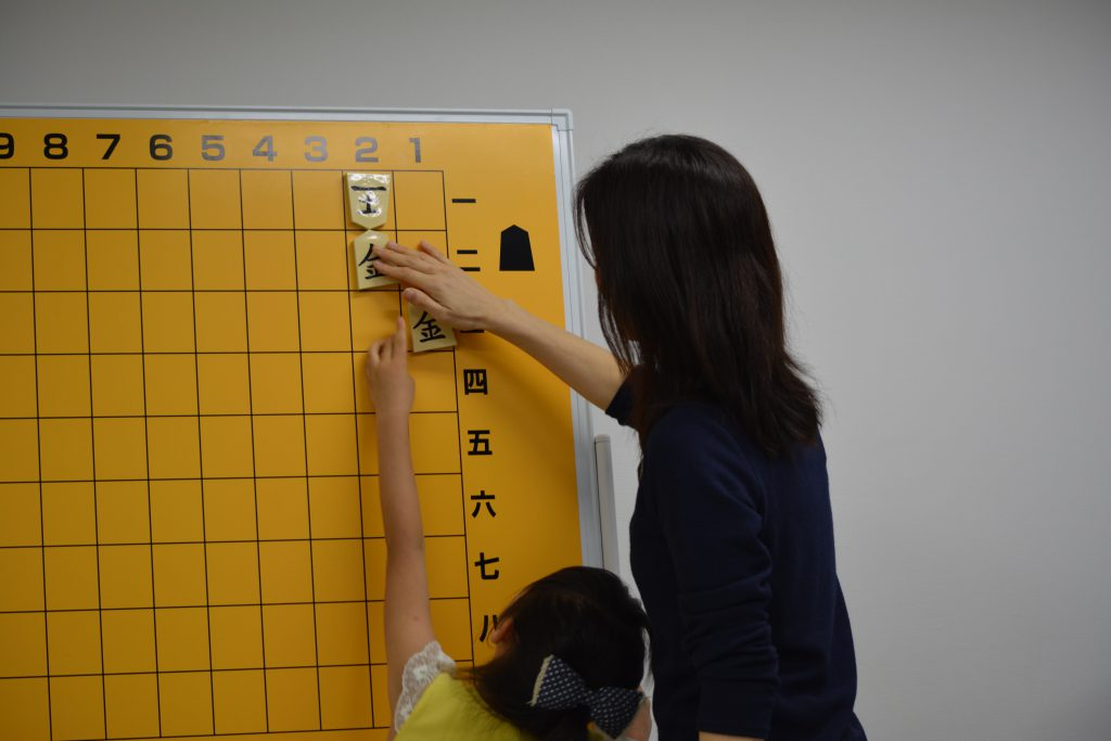 簡単な詰将棋