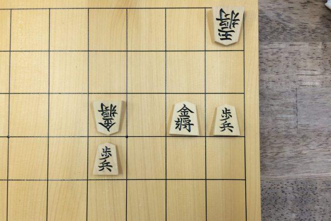 この局面どのように駒を動かすといいかな?将棋は玉を取るゲームだよ