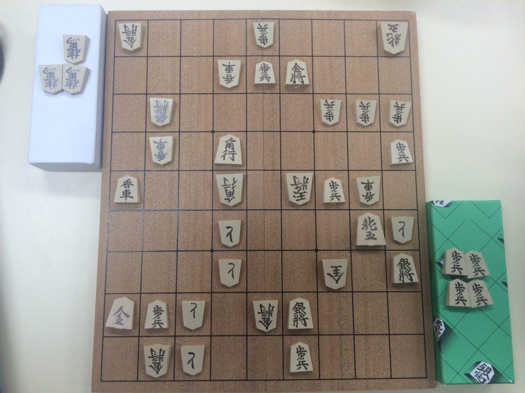 難解な詰将棋