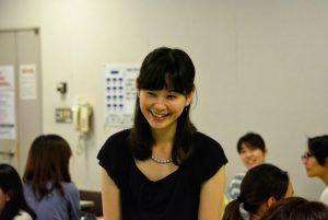 東京都府中市で家庭教育学級に登壇しました。