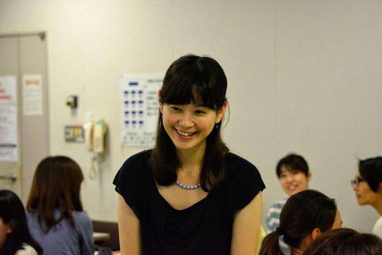 東京都府中市の家庭教育学級に登壇しました|株式会社いつつ