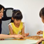 女の子に将棋を教えるときに中倉彰子が心掛ける5つのこと