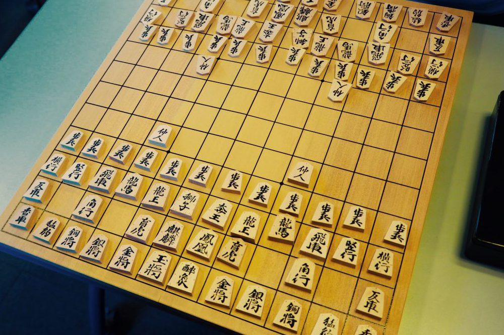 日本中将棋連盟会長に中将棋についていろいろ聞いてきました!|株式 ...