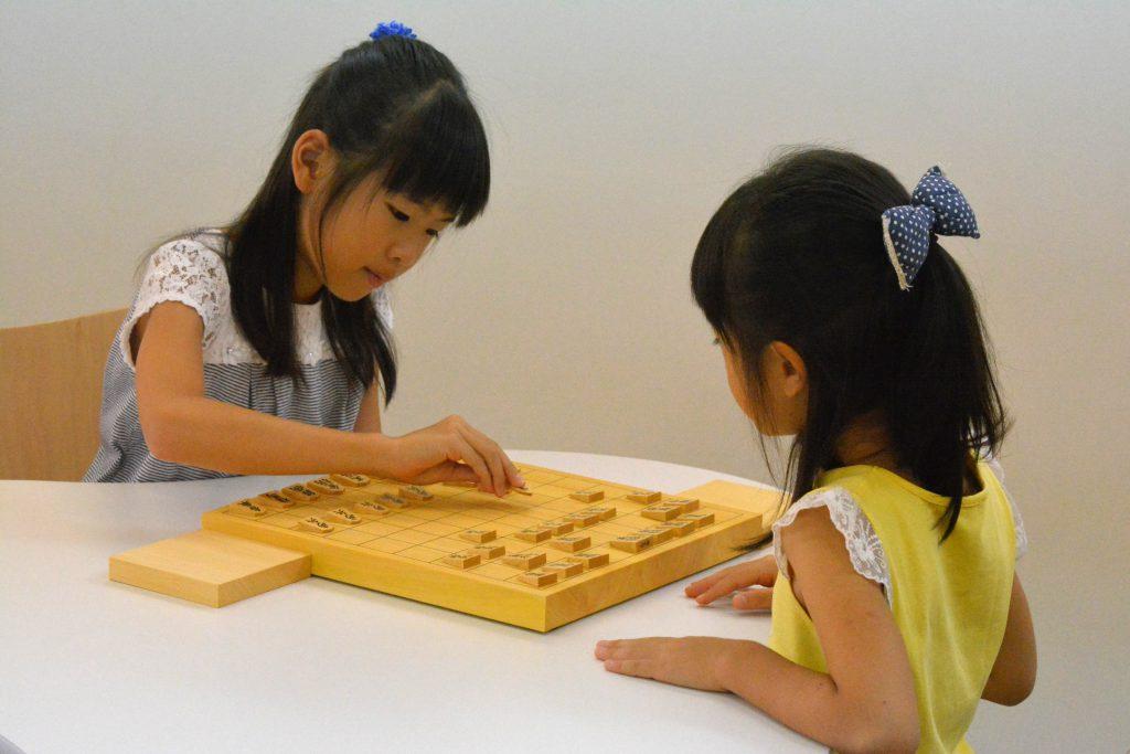 定跡は子どもたちの性格に合わせて教えるタイミングを見計らいましょう。