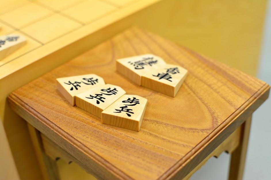 将棋観おける細かいルールや作法にも触れています。