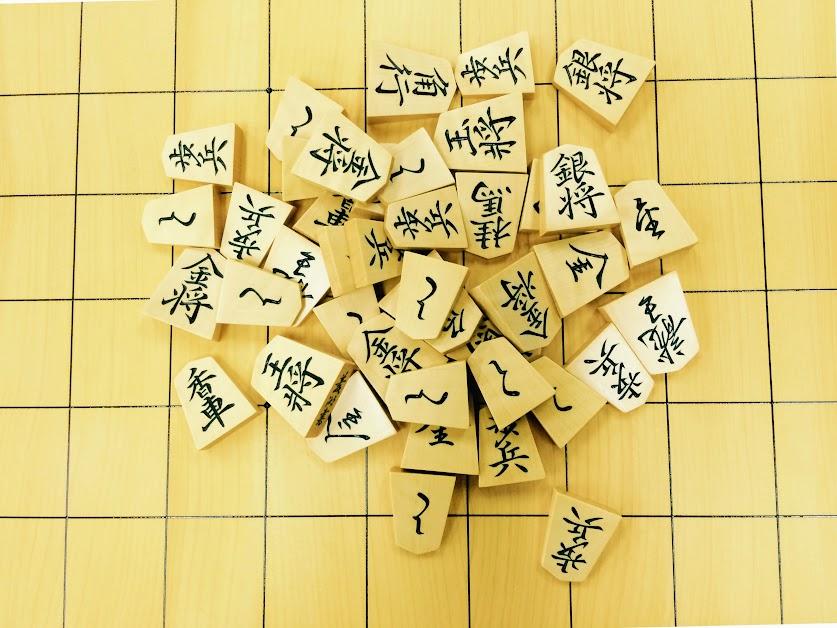 二文字駒や成駒にも触れています。