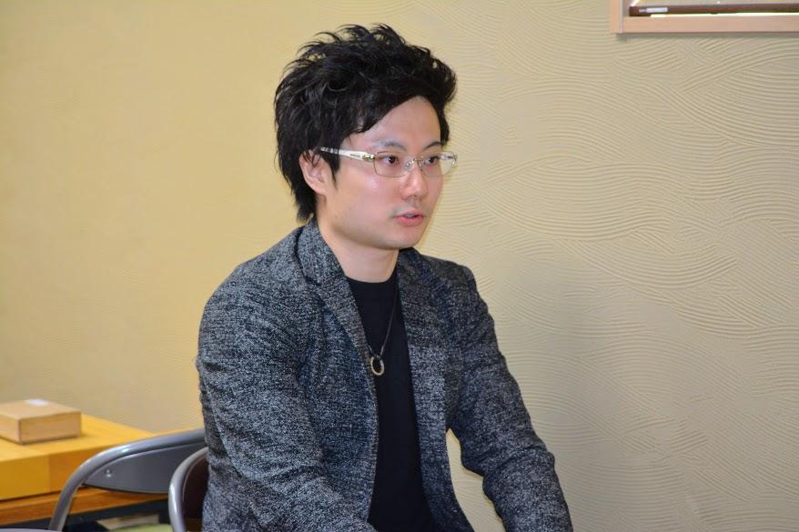 中田憲宏さん