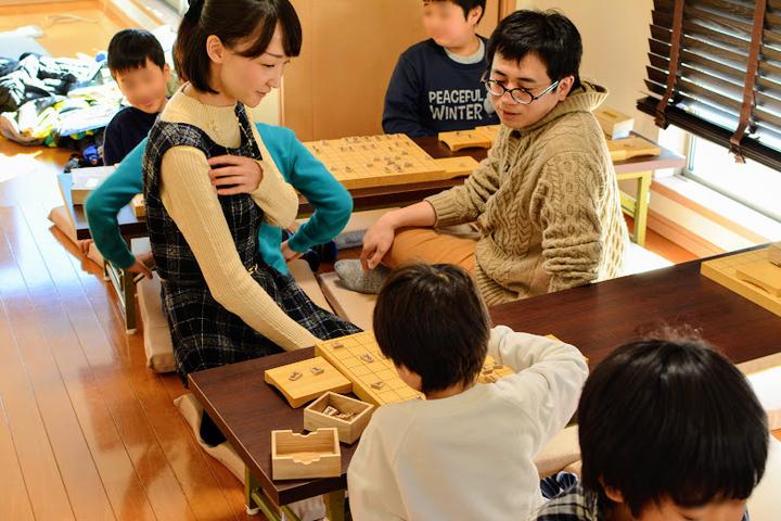 優しさ溢れる指導で子どもたちに人気の鈴木さん
