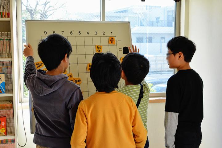 子どもたちが自分で考えることを大切にしているという鈴木さん