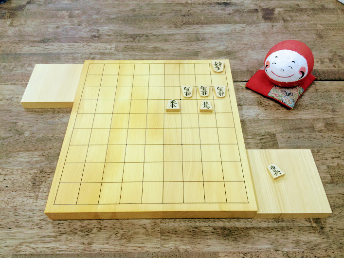 将棋のいいところがいっぱい詰まった詰将棋