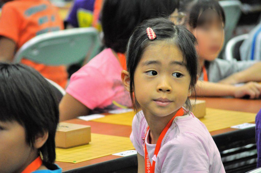 特に初めての将棋大会だと緊張しちゃう子どもも少なくありません。