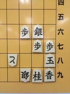 写真4:横z(横からの攻撃以外無敵)