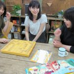 いつつのママ対談〜ママと子どもたちと将棋(とちょっとパパ)