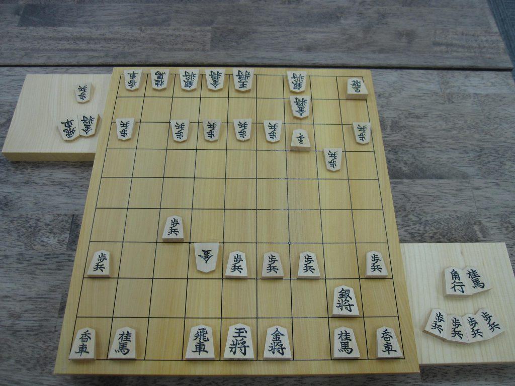 将棋の終盤には正解がある。