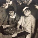 「女流棋士と私のお父さん」 vol.5蛸島彰子女流六段