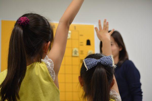 将棋教室で共に学ぶお友達は、良きライバル、良き同志になる。