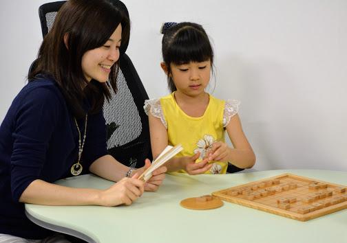 自分より棋力の高い人の思考回路を共有できる