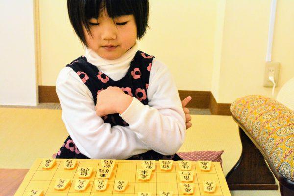 将棋が好きという気持ちがあれば、子どもたちは戻ってくるはず。