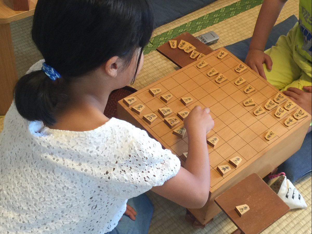 これからもマキに将棋を楽しんでもらいたい。