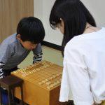 将棋初心者の子どもたちに指導対局を行うときのポイント