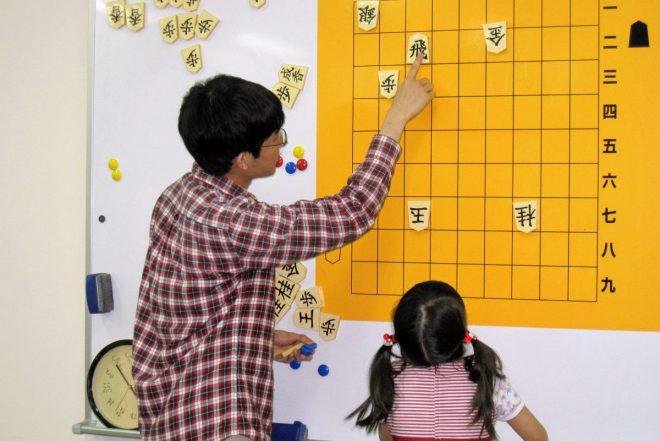 毎回子どもたちに指導した内容を記録しておくと感想戦に役立ちます。