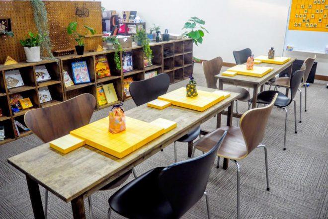 いつつ将棋教室神戸元町校で子ども将棋大会を開催します。
