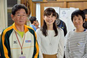 子ども教室 神拓道場にやってきました。