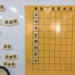 将棋初心者の子どもたちのつまずきポイント①駒の価値