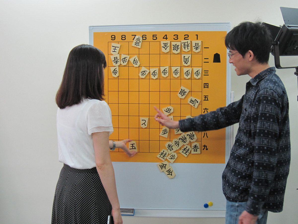 たくさんの人が携わった「はじめての将棋手引帖3巻」作成