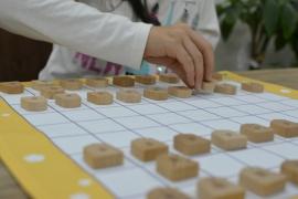 """あきこ先生 """"はじめての将棋教室"""" ステップ3-6持ち駒の使い方"""