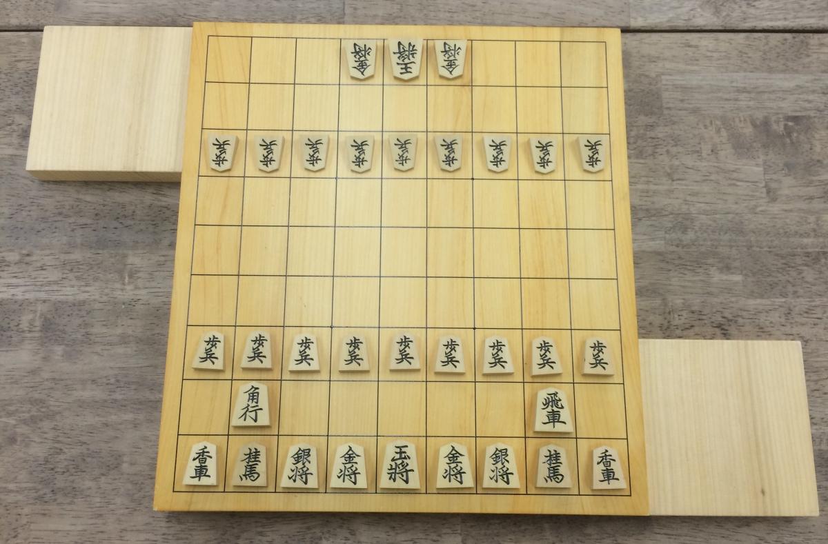 勝ち 方 将棋