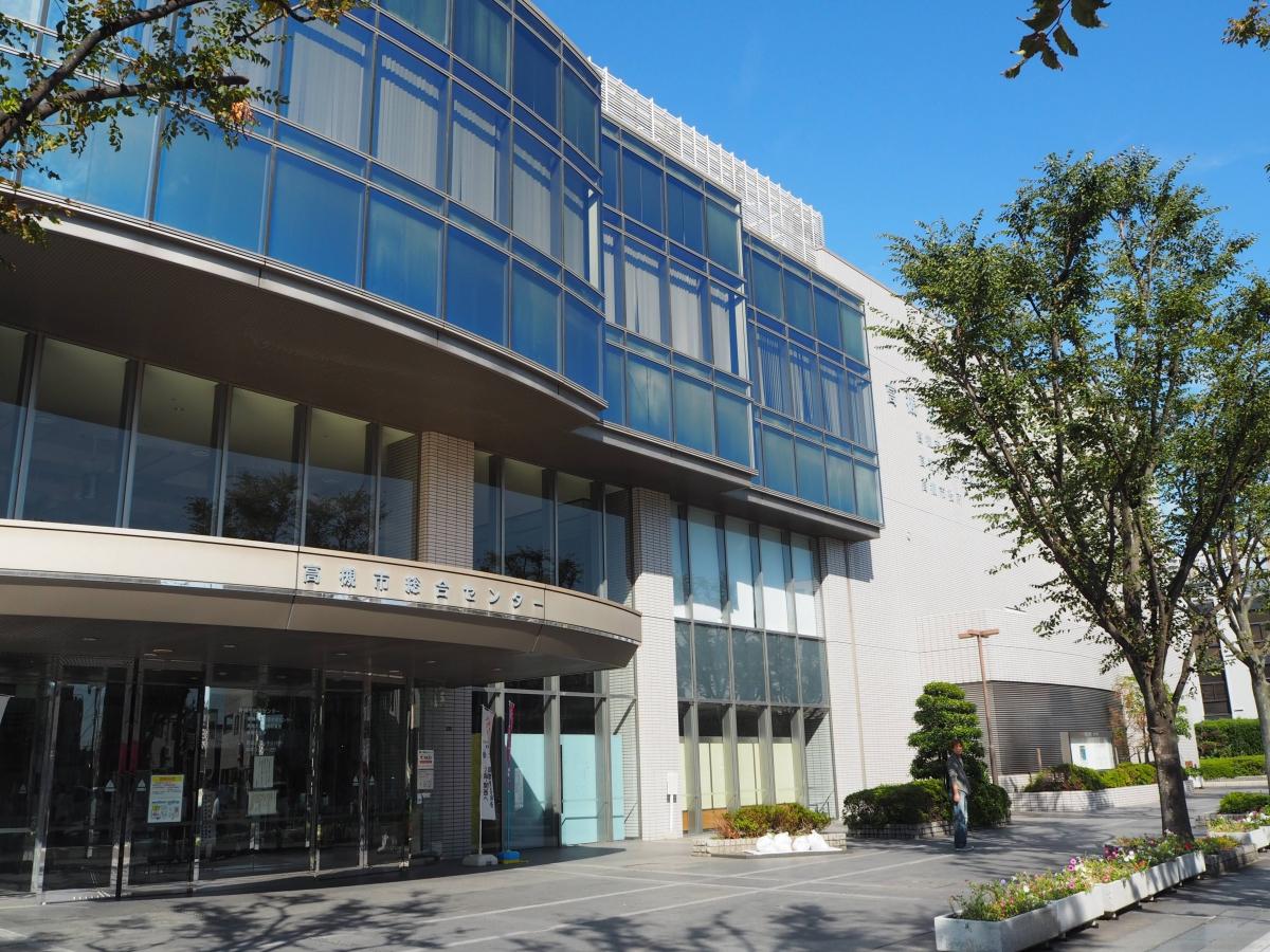 日本将棋連盟と包括連携協定を結んだ高槻市