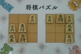 【初級】2019/2/3の将棋パズル