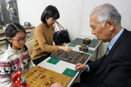 将棋を教えられるようになるための指導こそ真の将棋普及〜十三棋道舘道場