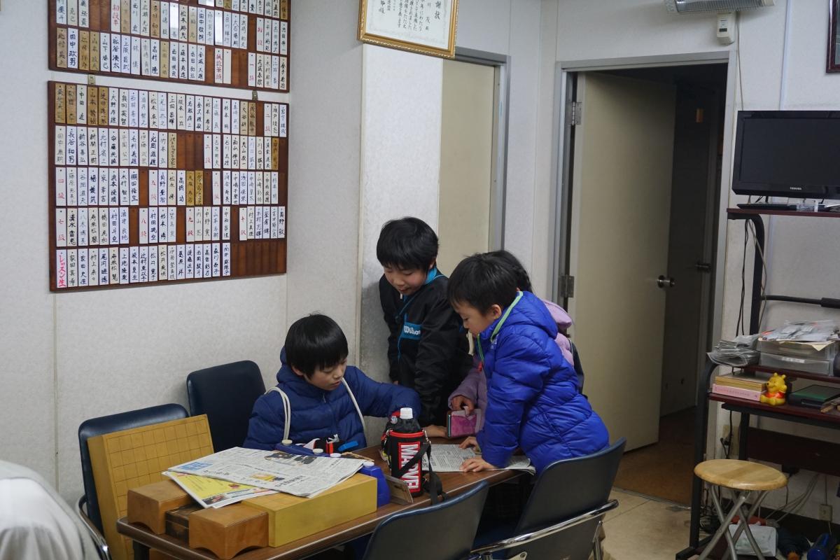 強くなるための指導ではなく、将棋を教えられるようになるための指導をしていると話す北川さん