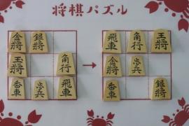 【中級】2019/5/28の将棋パズル