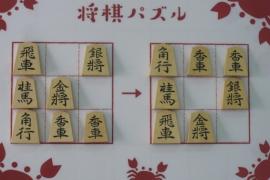 【上級】2019/7/25の将棋パズル