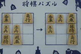 【初級】2020/4/22の将棋パズル