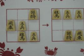 【中級】2021/4/16の将棋パズル