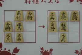 【中級】2021/5/10の将棋パズル