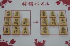 【上級】2021/5/31の将棋パズル