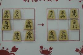 【初級】2021/7/16の将棋パズル